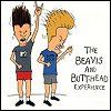 'The Beavis And Butt-Head Experience' soundtrack