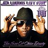 Big Boi - 'Sir Lucious Left Foot... The Son Of Chico Dusty'