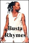 Busta Rhymes Info Page