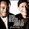 George Benson & Al Jarreau - 'Givin' It Up'