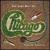 Chicago - The Best Of Chicago - Only The Beginning