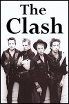 The Clash Info Page
