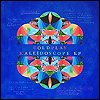 Coldplay - 'Kaleidoscope' (EP)