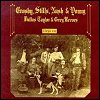 Crosby, Stills, Nash & Young - 'Deja Vu'