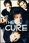 The Cure Info Page