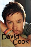David Cook Info Page