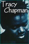 Tracy Chapman Info Page
