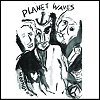 Bob Dylan - 'Planet Waves'