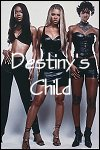 Destiny's Child Info Page