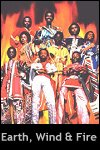 Earth, Wind & Fire Info Page
