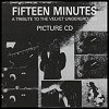'Fifteen Minutes: A Tribute To The Velvet Underground' compilation