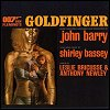 'Goldfinger' soundtrack