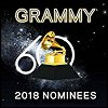 '2018 Grammy Nominees' compilation