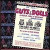'Guys & Dolls' original cast recording