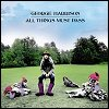 George Harrison - 'All Things Must Pass'