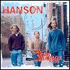 Hanson - Three Car Garage