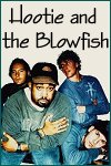 Hootie & The Blowfish Info Page