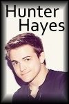 Hunter Hayes Info Page
