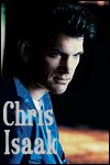 Chris Isaak Info Page