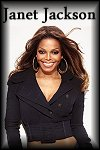 Janet Jackson Info Page