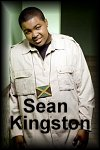 Sean Kingston Info Page