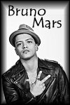Bruno Mars Info Page