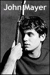 John Mayer Info Page