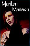Marilyn Manson Info Page
