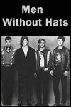 Men Without Hats Info Page