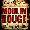 'Moulin Rouge' soundtrack