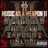 Music As A Weapon II compilation