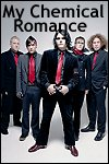 My Chemical Romance Info Page