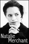 Natalie Merchant Info Page