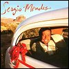 "Sergio Mendes - ""Never Gonna Let You Go"" (Single) from the LP 'Sergio Mendes'"