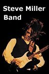 Steve Miller Band Info Page