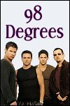 98 Degrees Info Page
