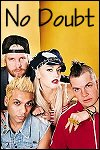 No Doubt Info Page