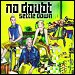 "No Doubt - ""Settle Down"" (Single)"