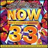 'Now 33: That's What I Call Music' compilation