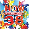 'Now 38' compilation