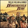 Willie Nelson - Honeysuckle Rose
