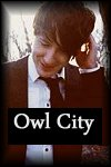 Owl City Info Page