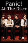 Panic! At The Disco Info Page