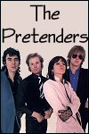 The Pretenders Info Page
