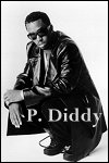 Puff Daddy Info Page