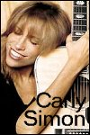 Carly Simon Info Page
