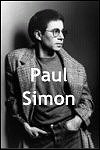 Paul Simon Info Page