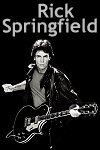 Rick Springfield Info Page