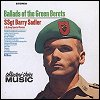 SSgt. Barry Sadler - 'Ballads Of The Green Berets'