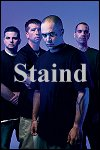 Staind Info Page